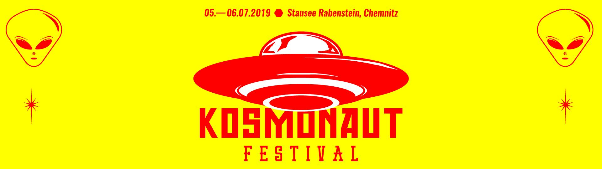Kosmonaut Festival   InfosKosmonaut Festival